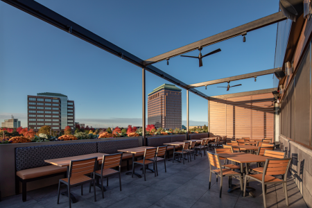 Chicagoland Cooper's Hawk Winery & Restaurants Reopening Outdoor Patios