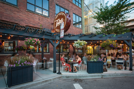 Takito Brands Restaurant Group Opening Outdoor Patios