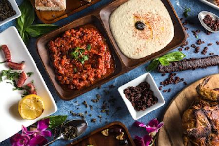 Oda Mediterranean Cuisine Launches Prix Fixe Menu