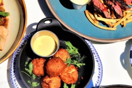 Le Sud Mediterranean Kitchen Unveils New Menu