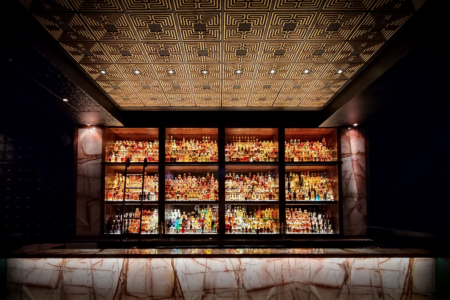 Untitled Supper Club Reveals New Makeover, Opens October 23