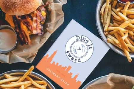 Dine-It-4Ward Releases Chicago Culinary Guide