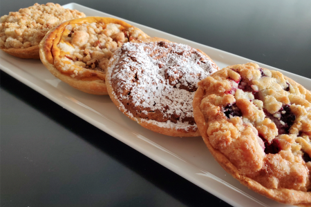 Chicago's Own, Twisted Cookie, Launches Cookie Contest