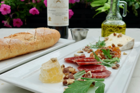Bastille Day Special at Le Sud