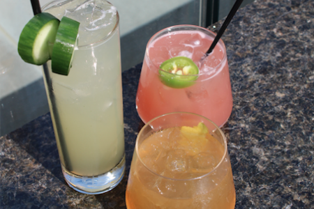 Where To Grab Drinks + Food Before Heading To Lollapalooza This Weekend