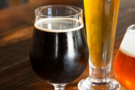 Two Brothers Beer Dinner at Wild Monk