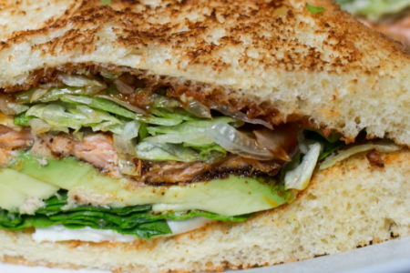 St. Patrick's Day Specials at Jerry's Sandwiches