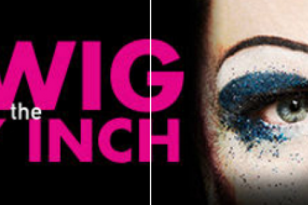 Hedwig and the Angry Inch Brunch at Kit Kat