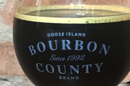 Goose Migration Week Beer Tasting at Jerry's