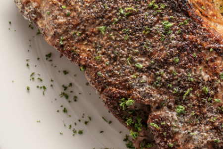 National Filet Mignon Day at III Forks