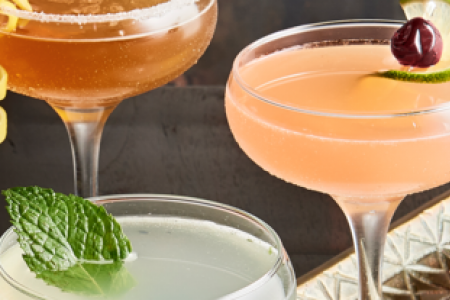 Repeal Day at III Forks Prime Steakhouse