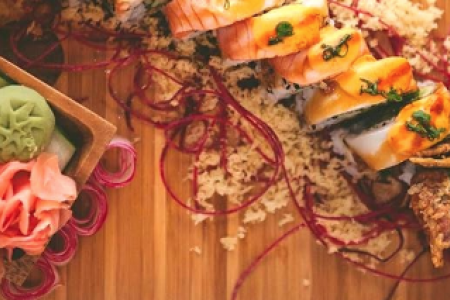 Bites Asian Kitchen Brings Back Sushi