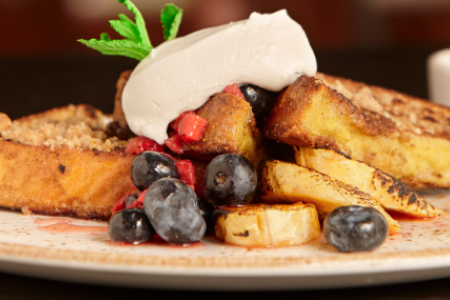 New Weekend Brunch at Artango Bar ​and​ Steakhouse