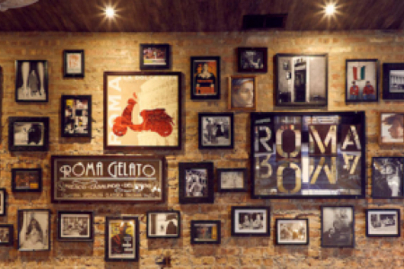 Bar Roma Launches New Fall Menu