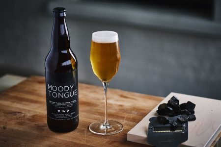 Moody Tongue Tasting Room to Place Coveted Shaved Black Truffle Pilsner on Draft List Beginning Friday, December 2