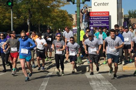 Where to Carbo-Load Before the Chicago Marathon