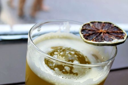 Staytion Market & Bar Announces End of Summer and Early Fall Lineup of Mixology Classes and Events