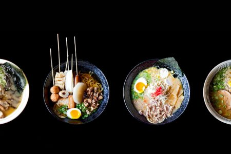 Strings Ramen Celebrates Cinco Weekend with 50%-off Stringria
