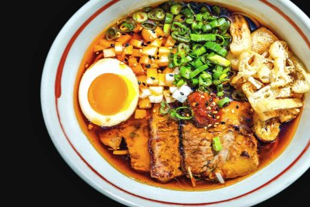 Strings Ramen Launches Limited-Time-Only Gyu Ramen
