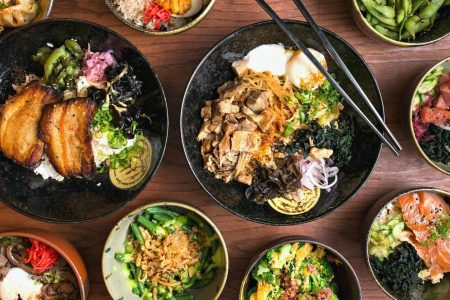 Strings Ramen Back to School Deal Thru Sep 30