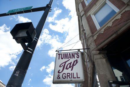 Mardi Gras at Tuman's Tap & Grill