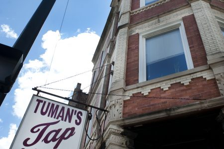 Pipeworks Brewing Illinois Craft Beer Week Tapping at Tuman's Tap & Grill