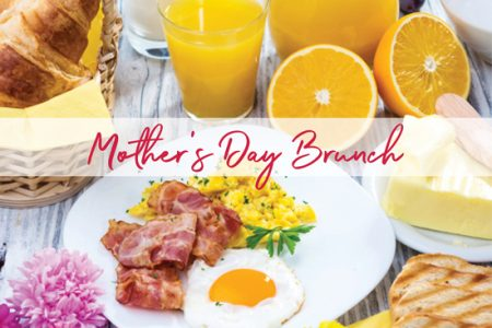 Treat Mom to Tria for Mother's Day Brunch