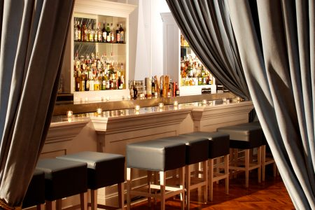 New York Bar, Mother's Ruin, Takes Over The Violet Hour on 11/12