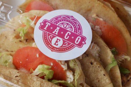 Celebrate National Taco Day at Taco E, Oct 4