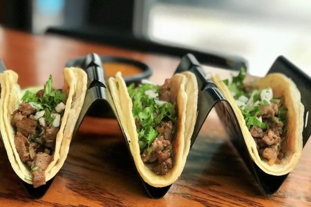 Cinco de Mayo Specials at Tuman's Tap & Grill