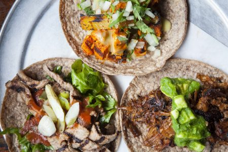 Taco Joint Opening at Forum 55 May 9