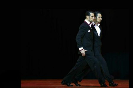 Argentina's Tango Twins make U.S. Debut at Artango Bar and Steakhouse