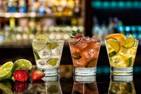 $5 Caipirinhas Friday, Sept 13 for National Caipirinha Day at Texas de Brazil