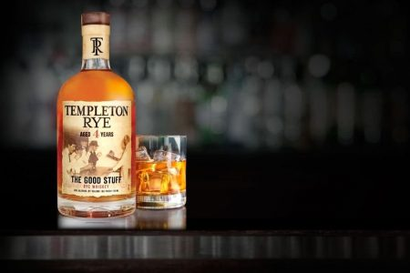 Templeton Rye Celebrates 100 Year Anniversary of Prohibition