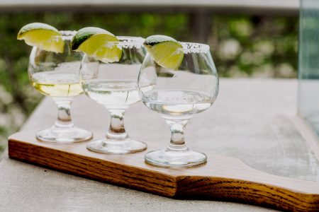 National Tequila Day at Cantina Laredo