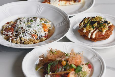 Celebrate Tomato Week at The Heritage: August 12th-24th