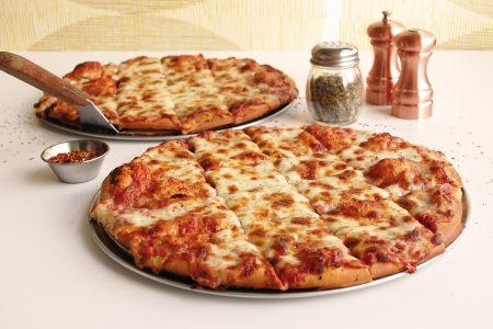 Nancy's Pizza Opens in the West Loop