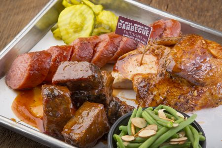 Real Urban BBQ Unveils New Menu with Ten All-New Items