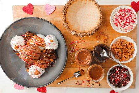 Travelle at The Langham Brings Valentine's Day Cheer