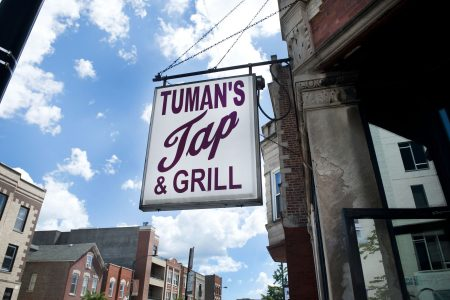 Scottie Sippin' Party with Begyle Brewing Company and 2 Towns Ciderhouse  at Tuman's Tap & Grill