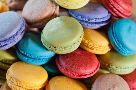 Three Finalists Selected in Vanille Patisserie's Annual Macaron Flavor Contest