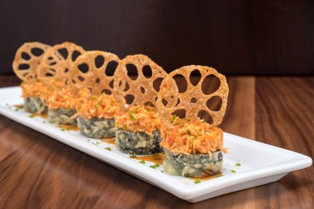 RA Sushi Celebrates International Sushi Day, June 18