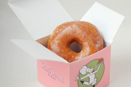 Win Free Donuts For Life at Stan's Donuts & Coffee East Lakeview Grand Opening