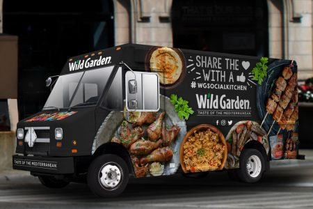 Wild Garden Announces Nationwide Food Truck Tour, First Stop: Chicago
