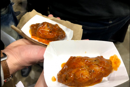 ICYMI: Chicago's Best Wingfest 2019