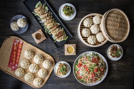 Wow Bao to Offer Free Bao to Chicago Marathon Participants October 6 - October 8