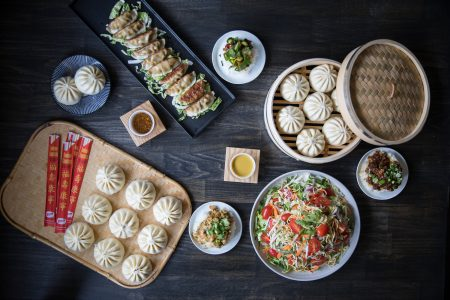 Wow Bao Announces Newest Location, Offering First 100 Guests in Line a Free Meal Wednesday, November 14