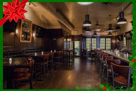 New Year's Day Happy Hour Brunch at the Dark Horse Tap & Grille