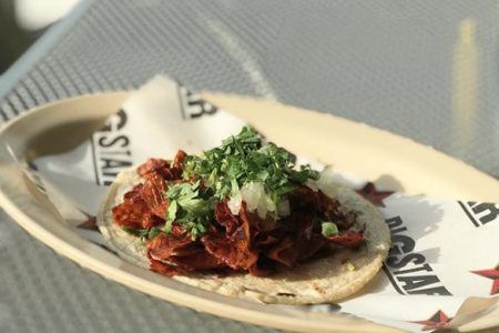 Vegan Tacos Now at Big Star and the Moonlighter