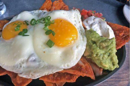 AMK Kitchen Bar Brings Brunch Comfort to Bucktown